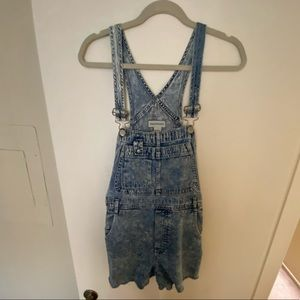 Vintage overalls size small